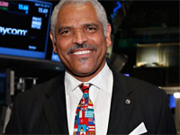 Carnival Corp President to Headline Chamber's Annual Meet 'n Greet
