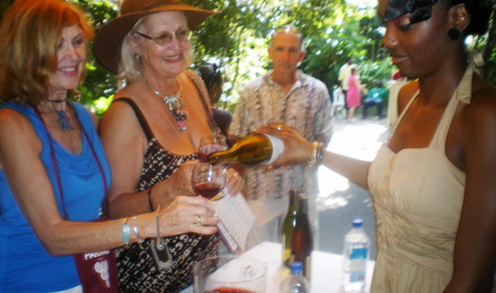 24th Annual BNT Wine Festival – Postponed Due To Rain