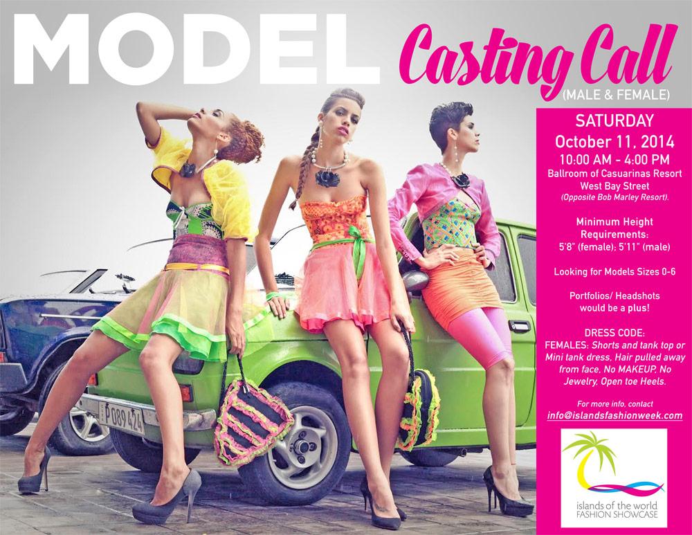 islands-world-fashion-casting-call