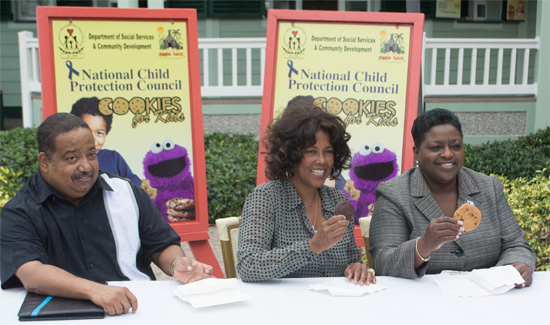 Cookies for Kids Campaign 2015 Launched