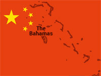 Young Man's View: The Economic Colonialisation Of The Bahamas By The Chinese