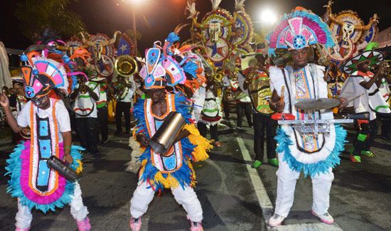 BORCO Supports Bahamian Culture