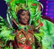 Miss Bahamas Faints at Miss Universe Pageant