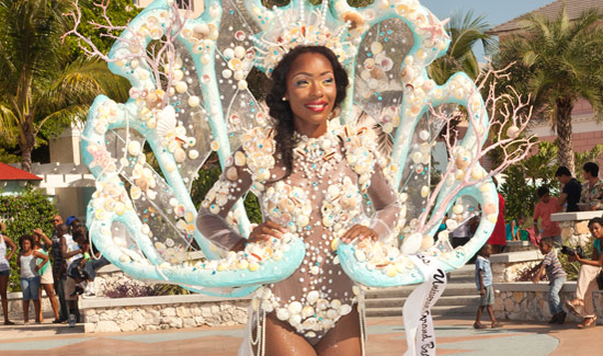 MBO Statement on Miss Universe Bahamas Costume