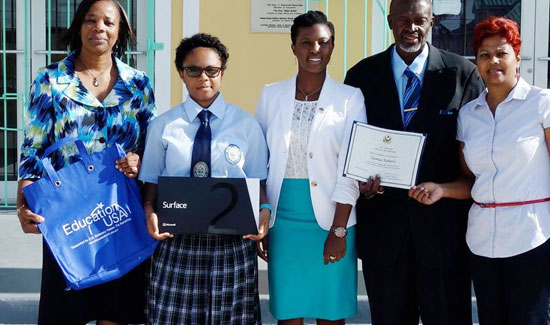 U.S. Embassy's National High School Essay Contest Honors Legacy of Dr. Martin Luther King, Jr.
