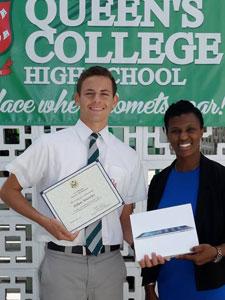 Usa national high school essay contest