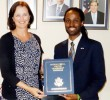 Bahamian Attorney Participates in Exchange On Children in the U.S. Justice System