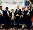 U.S. Embassy Sponsors National High School Science Exhibit Competition to Celebrate Earth Day