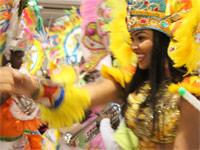 Bahamas Junkanoo Carnival: A Success