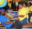 BTC Marking World Blood Donor Day with 9th Annual Blood Drive