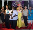 Emerging Designers Dazzle At Miss Bahamas Contest
