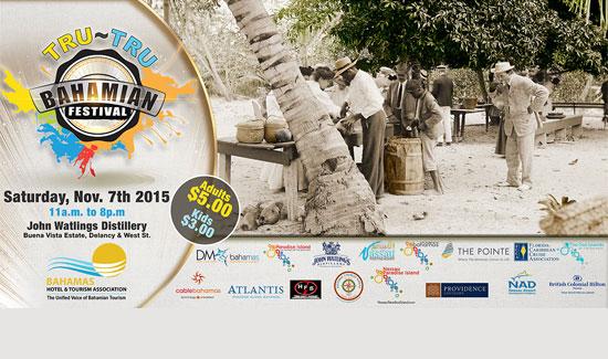Tru Tru Bahamian Festival Celebrates Culture, Heritage & More