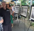 25th BNT Wine and Arts A Sunny Success