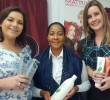 Leading Wholesaler Donates To Beauty Trade Students