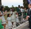 HRH Prince Edward Makes Lasting Impressions On GGYA Participants
