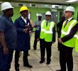 US-Bahamas Relationship Highlighted During Official Visit