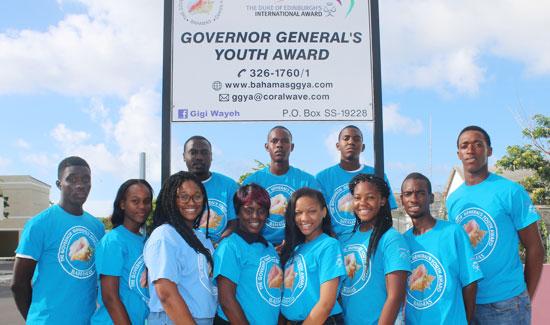 GGYA Experiences Trinidad Thrills