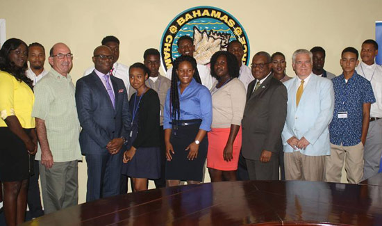 Scholarships To Help Students Rebuild Family Islands