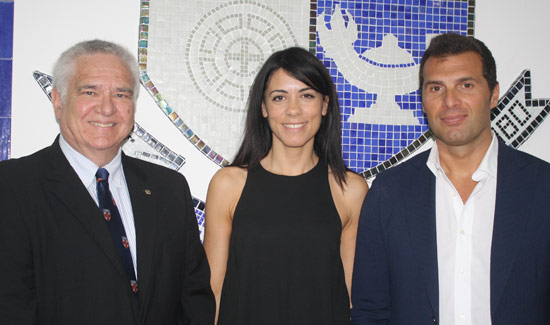 BTVI and Italian University Sign Agreement