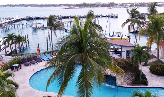 Sterling Bahamas Realty Wades Into One Ocean