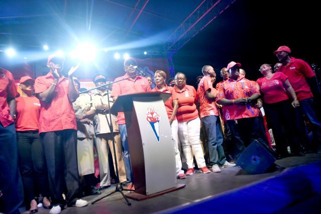 FNM Secures Landslide Victory
