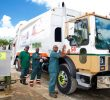 Bahamas Waste Celebrates Bio-diesel Drivers