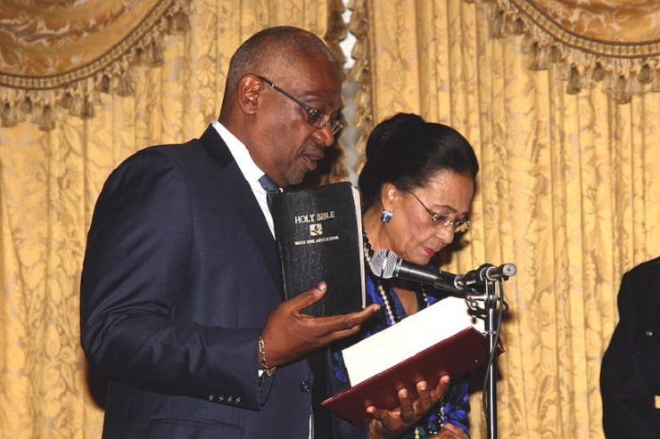 Ready to Govern: New Bahamas PM Promises New Direction
