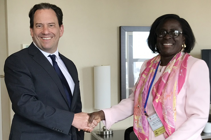 Grenada Signs MOU With Airbnb