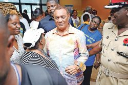 Christie 'The Weakest' Leader Of The Bahamas