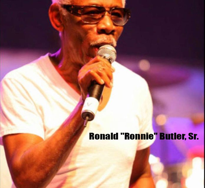 "Ronald ""Ronnie"" Butler, Sr. M.B.E Passes Away at 80"