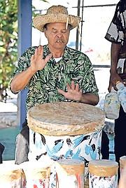 John 'Chippie' Chipman Dies Age 90