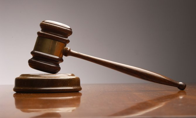 $10,000 Fine For Illegally Using Fishing Apparatus
