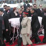 Red Carpet Funeral