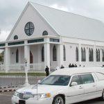Mount Horeb Church