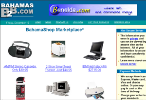bahamashop