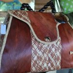 Handbag By Dot