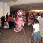 Junkanoo Dancers
