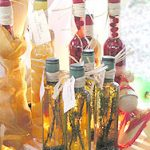 Bahamian Oils and Herbs