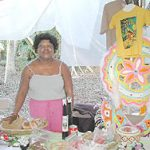 Bahamian Author