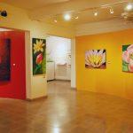 Inner Sanctum Exhibition
