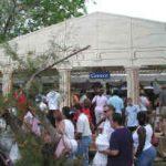 Greek Stall