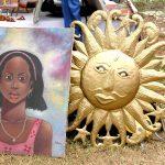 Art from Haiti