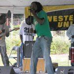 Festival Performer