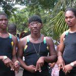 Bahamas Dancers