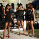 Duffels Party Scene