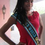 Miss World Bahamas