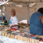 Bahamas Books Stall