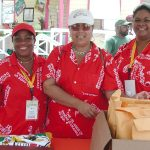 Ministry of Tourism Ladies