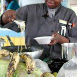 Bahamian Fruits