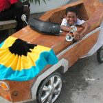 Go Cart Winner